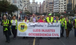 en defensa de las pensiones